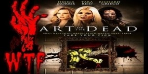Art Of The Dead (2019) (Official Trailer)