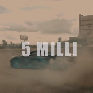Icewear Vezzo – 5 Milli