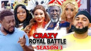 Crazy Royal Battle Season 3