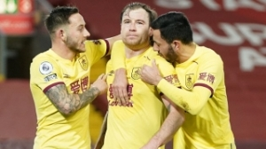 Burnley unveil four-club British network