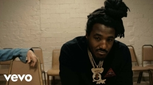 Mozzy - Straight To 4th (Video)