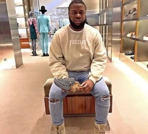 Hushpuppi: Instagram Grants Suspected Fraudster Access To Continue Using His Account