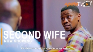Second Wife (2021 Yoruba Movie)