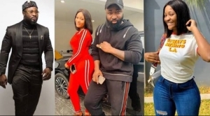 Harrysong, DJ Barbie finally unveils the truth about the relationship rumours