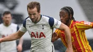 Man City will not consider Tottenham asking price for Kane