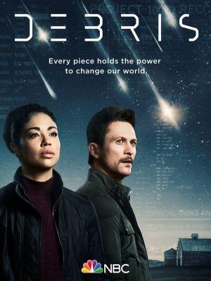 Debris S01E02