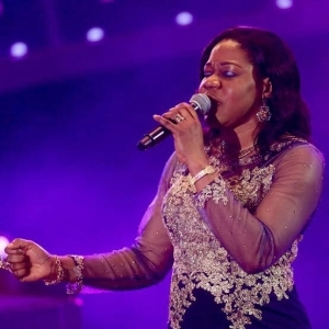 Sinach – You Satisfy My Heart