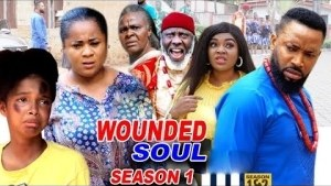Wounded Soul (2021 Nollywood Movie)