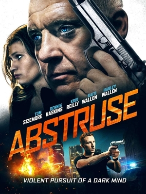 Abstruse (2020) [Movie]