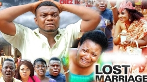 Lost Marriage (Old Nollywood Movie)
