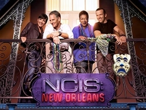 NCIS New Orleans S07E04