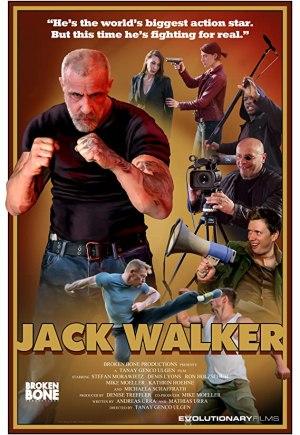 Jack Walker (2021)