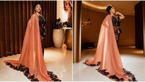 Actress, Tonto Dikeh Celebrates 36th Birthday In Grand Style