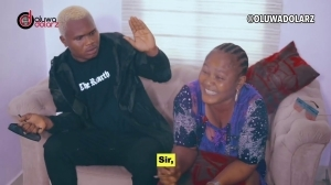 Oluwadolarz - Mummy Dolarz Wins 50 Million Naira Contract (Comedy Video)