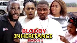 Bloody Inheritance Season 1