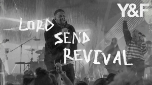 Hillsong Young & Free - Lord Send Revival (Live)