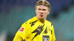 Man Utd have 'mutual agreement' to sign Erling Haaland