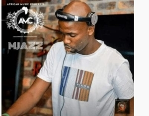 Mjazz – GqomFridays​ Mix Vol.185