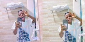 iPhone 11 is too big for you – Fan trolls singer Lyta, see his reaction