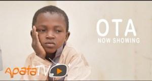 Ota (2021 Yoruba Movie)