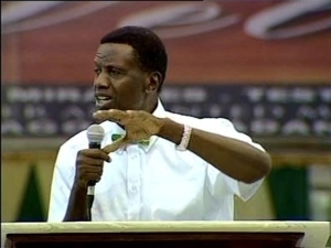 """""""If You Are A Christian And Not Winning Souls, You May Not Live Long"""" – Pastor Adeboye"""