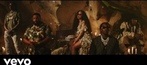 DJ Khaled - WE GOING CRAZY Ft. H.E.R., Migos (Video)