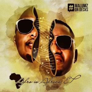 Malumz on Decks – Taba Tsa Hao (Pastor Snow's Deep Tech Touch) ft. KB