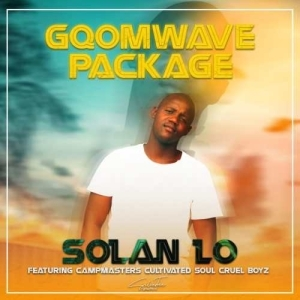 Solan Lo – Old School Dombolo ft. Cultivated Soulz