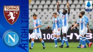 Torino vs Napoli 0 - 2 (Serie A Goals & Highlights 2021)
