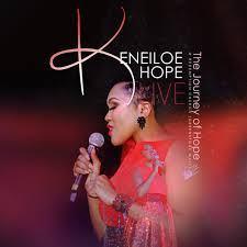 Keneiloe Hope – Mbize