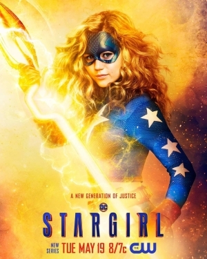 Stargirl S02E03