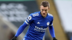 Leicester striker Vardy buys into Rochester Rhinos