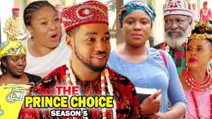 The Prince Choice Season 5