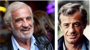 Actor Jean-Paul Belmondo dies aged 88