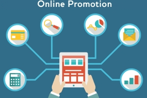 Online Promotions for Songs/Videos