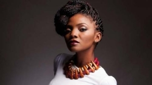 Stop badmouthing your friends to people because you had a fight, it's a disgusting habit – Simi