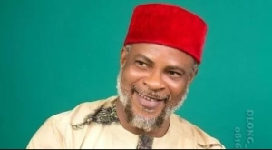 My Sister Is Finally Marrying At The Age Of 60 When We've Given Up - Actor, Fred Amata Reveals