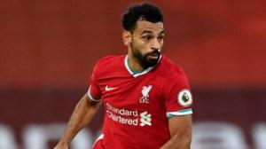 PSG president Al-Khelaifi puts in direct call to Liverpool ace Salah