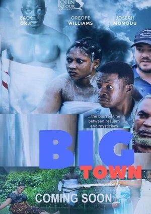 Olokun (Big Town) (2019)