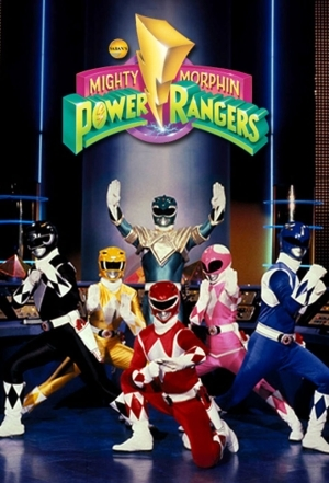 Power Rangers Dino Fury S28E14