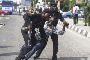 #EndSARS: We Arrested, Arraigned 34 People In Lagos – Police