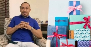 """Don't Give Her What You Can't Afford To Lose After Breakup"" – OAP, Daddy Freeze"