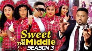 Sweet In The Middle Season 3