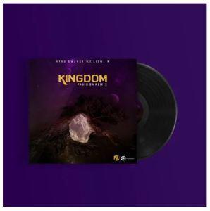 Afro Swanky – Kingdom (PabloSA Spiritual Remix) Ft. Lizwi M