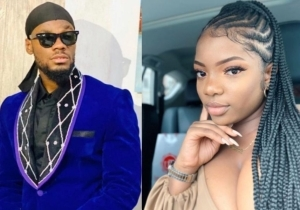 It's A Taboo To Date Or Marry Prince – BBNaija Star, Dorathy