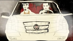 Benny the Butcher & Harry Fraud - Overall (feat. Chinx)