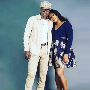 """""""It's Hard To Accept That I'll Be Living Without You"""" – Sound Sultan's Wife,..."""
