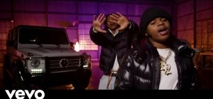 Badda TD Feat. 42 Dugg - Feel Like A Boss (Video)