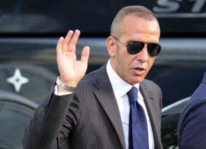 Osimhen not dull like you – Paolo Di Canio slams Lukaku