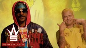 SMILEZ – HAPPY Ft. Snoop Dogg (Video)